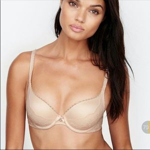 Victoria's Secret Perfect Shape Bra